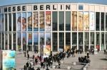 Padiglione Fiera di Berlino