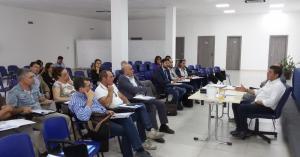 riunione comitato promotore gal -