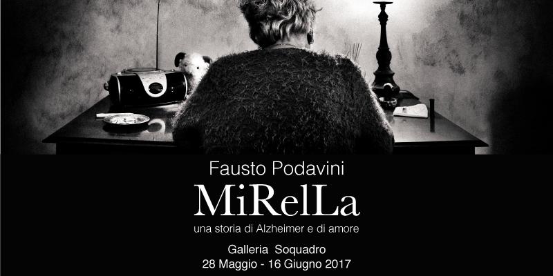Mostra Di Fausto Podavini Alla Galleria Soquadro Di Ragusa Il